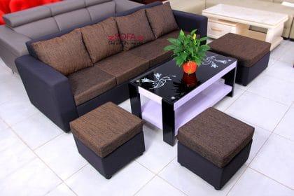 Bàn ghế sofa cafe đẹp nhất để mang lại những giá trị cho quán cafe