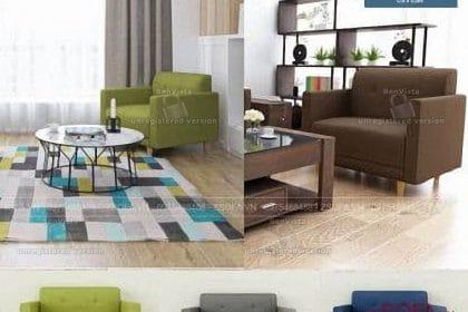 Ghế sofa đơn Cần Thơ