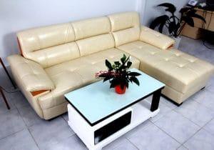 Ghế sofa da góc cao cấp ZD16