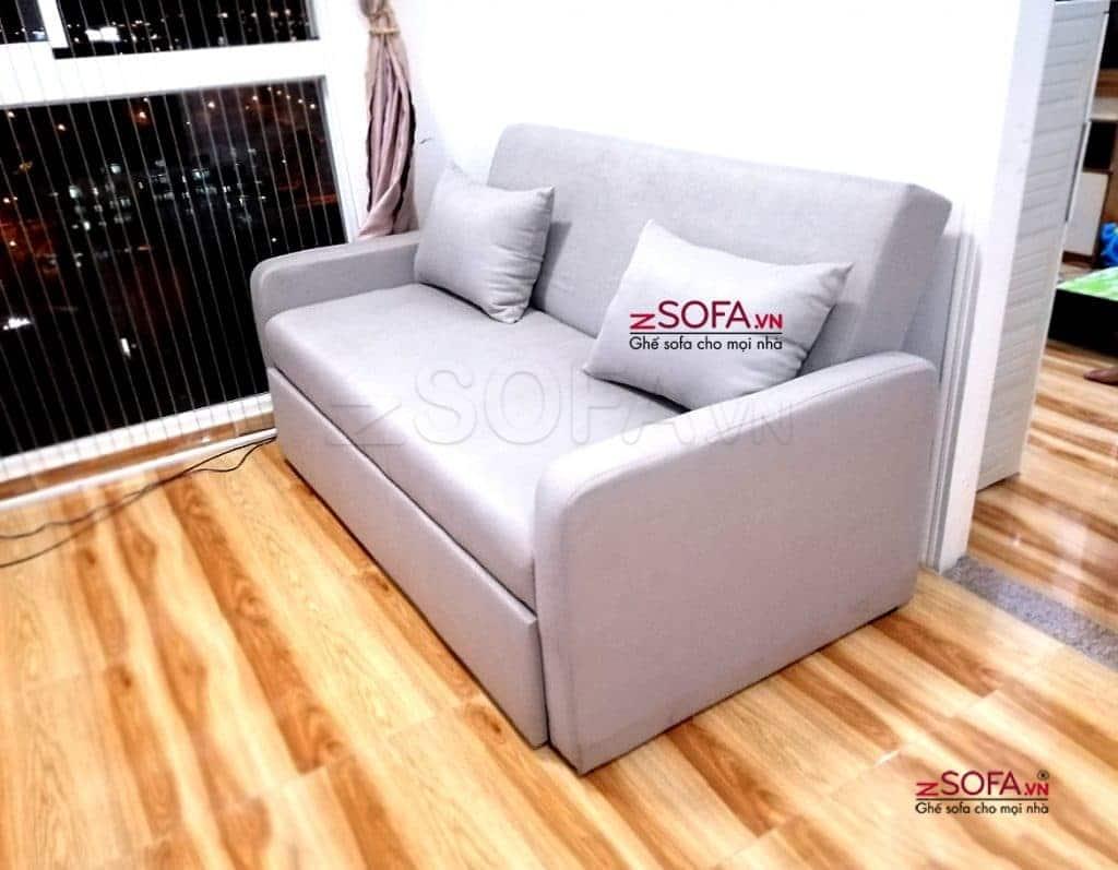 Sofa đa năng ZD119(sofa bed) ở dạng ghế
