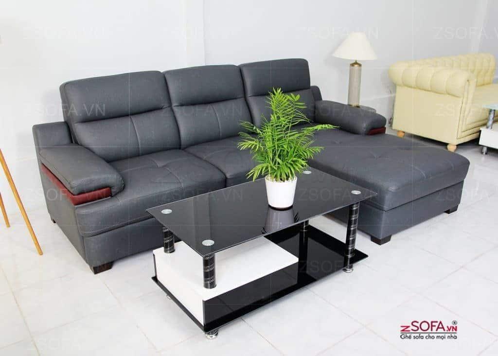 Sofa mẫu ZD001