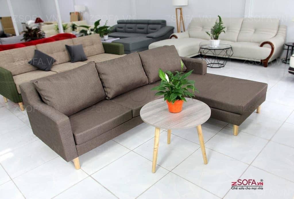 Sofa giá rẻ ZL-016