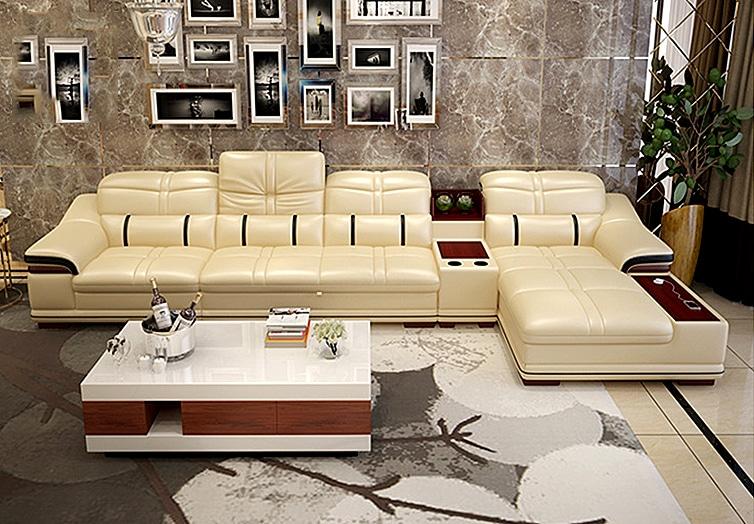 Nội thất phòng khách đẹp hiện đại
