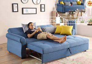 Sofa giường 1m2 - Tiện Lợi cho phòng khách