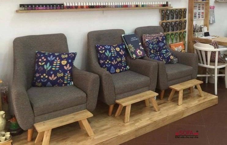 Ghế sofa nail online