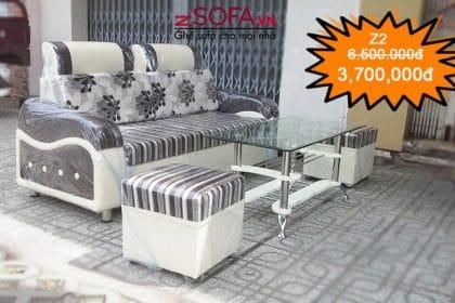 Chân ghế sofa làm bằng nguyên liệu gì
