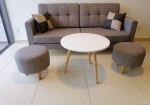 Sofa DG03 - Hình ảnh bàn giao cho khách hàng