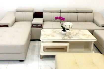 Chọn doanh nghiệp sofa uy tín - quan trọng nhất khi chọn sofa