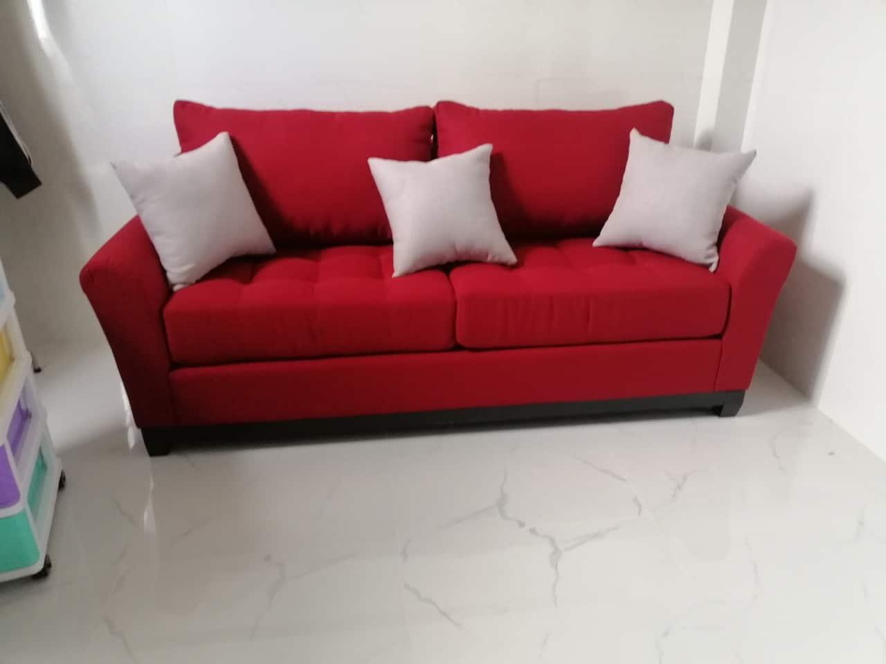 Sofa băng - Ảnh giao khách hàng
