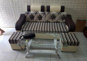 Sofa chất lượng cao - Hình ảnh giao khách hàng