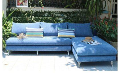 Sofa chất lượng cao tại Long Xuyên- Hình ảnh bàn giao cho khách hàng