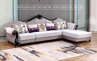 zSofa - địa chỉ bán ghế sofa hiện đại uy tín