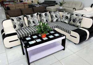Lưu ý khi mua bàn ghế sofa giá rẻ cho ngôi nhà