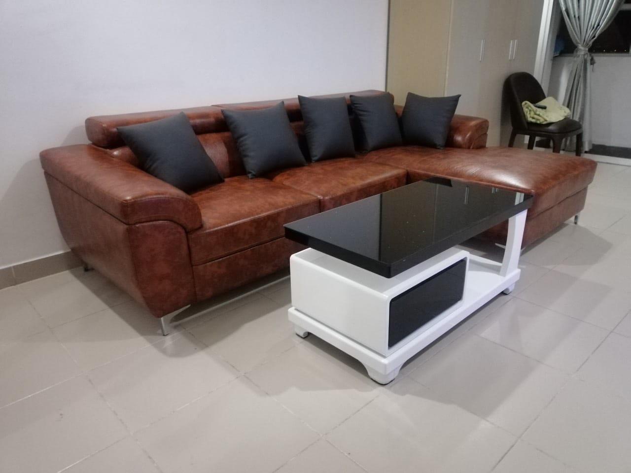 Sofa cao cấp Z3009