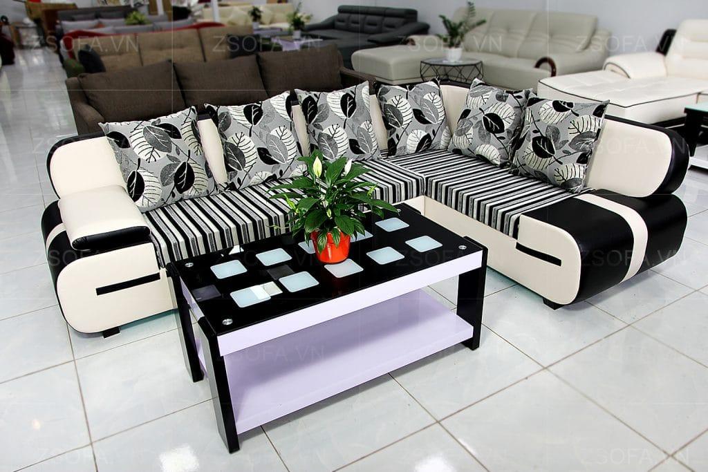 Bộ sofa phòng khách z5