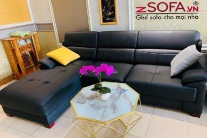 Nội thất sofa sang trọng cho phòng khách