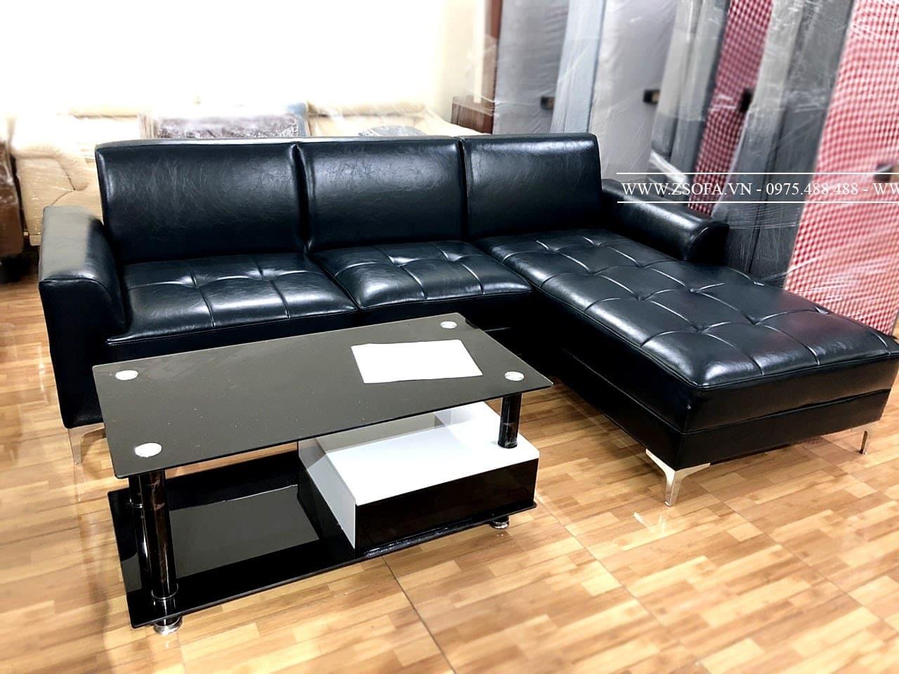 Độ bền của ghế sofa da giá rẻ phụ thuộc vào cách sử dụng của từng gia đình