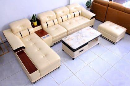 Có nên mua ghế sofa da giá rẻ không?