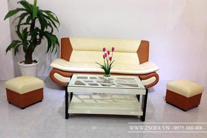 zSofa - địa chỉ sản xuất và cung cấp ghế sofa