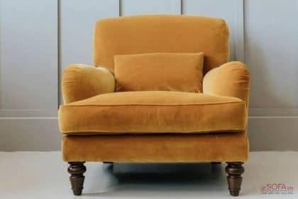 Những kiểu sofa đơn đẹp zSofa