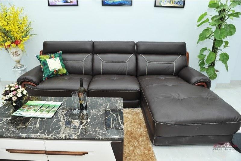 Ghế sofa phòng làm việc lớn