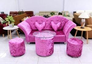Ghế sofa mini giá rẻ có ưu điểm gì nổi bật?