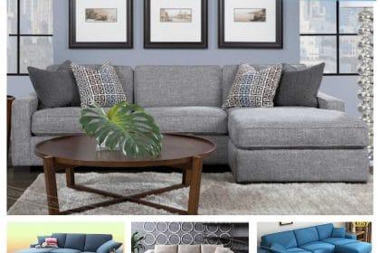 Những mẫu sofa đẹp 2020 từ doanh nghiệp zSofa