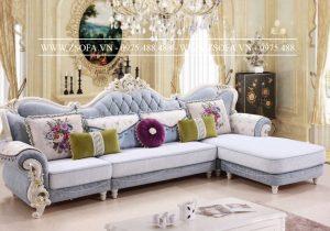 Mua ghế sofa cho phòng khách cần quan tâm vấn đề gì?