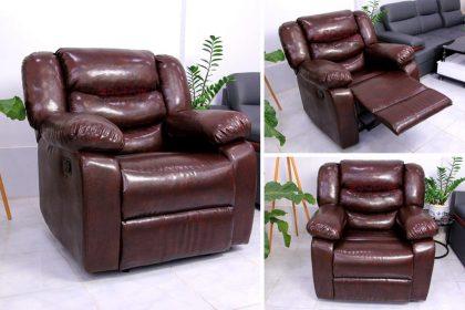 Ưu điểm của ghế sofa thư giãn bạn nên tham khảo