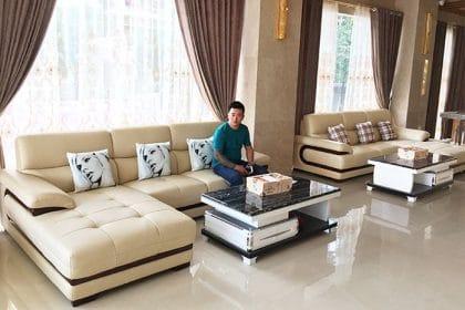 Ghế sofa cho khách sạn giá rẻ, nhiều mẫu mã đẹp