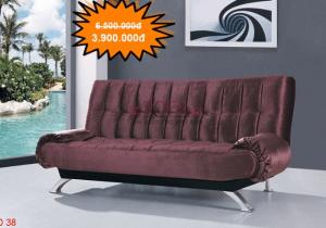 Ghế sofa giường gấp chất lượng cao tại zSofa