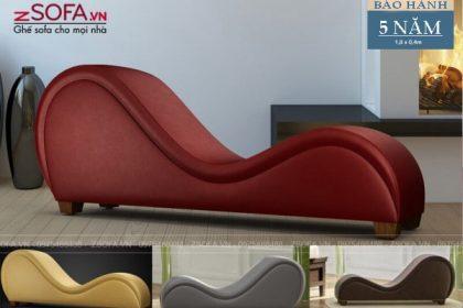 Ghế tantra - ghế sofa tình yêu để tình cảm luôn thăng hoa
