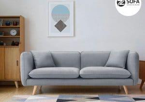 sofa băng xám Zsofa
