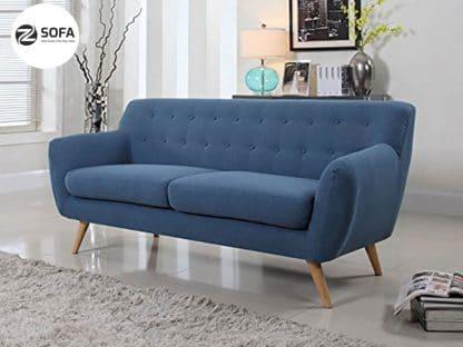 Ghế sofa nhà nhỏ bền đẹp với giá hợp lý nhất tại TPHCM