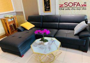 Bạn tìm mua ghế sofa da thật ở TPHCM