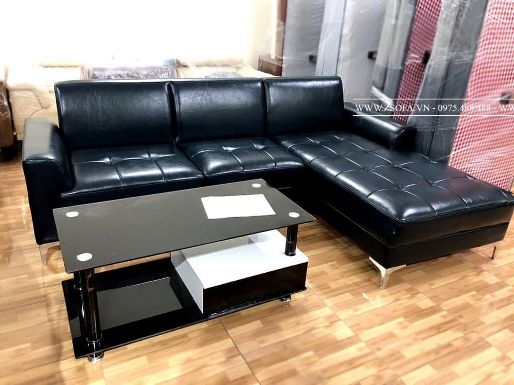 Ghế sofa cho nhà lớn
