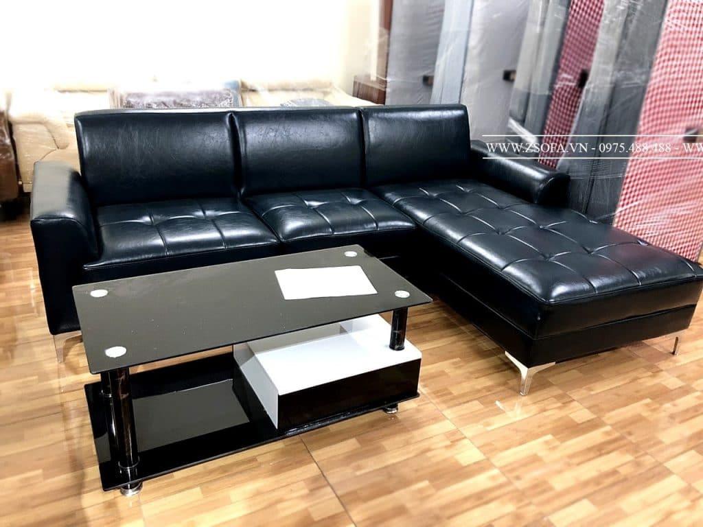 Sofa cho nhà lớn