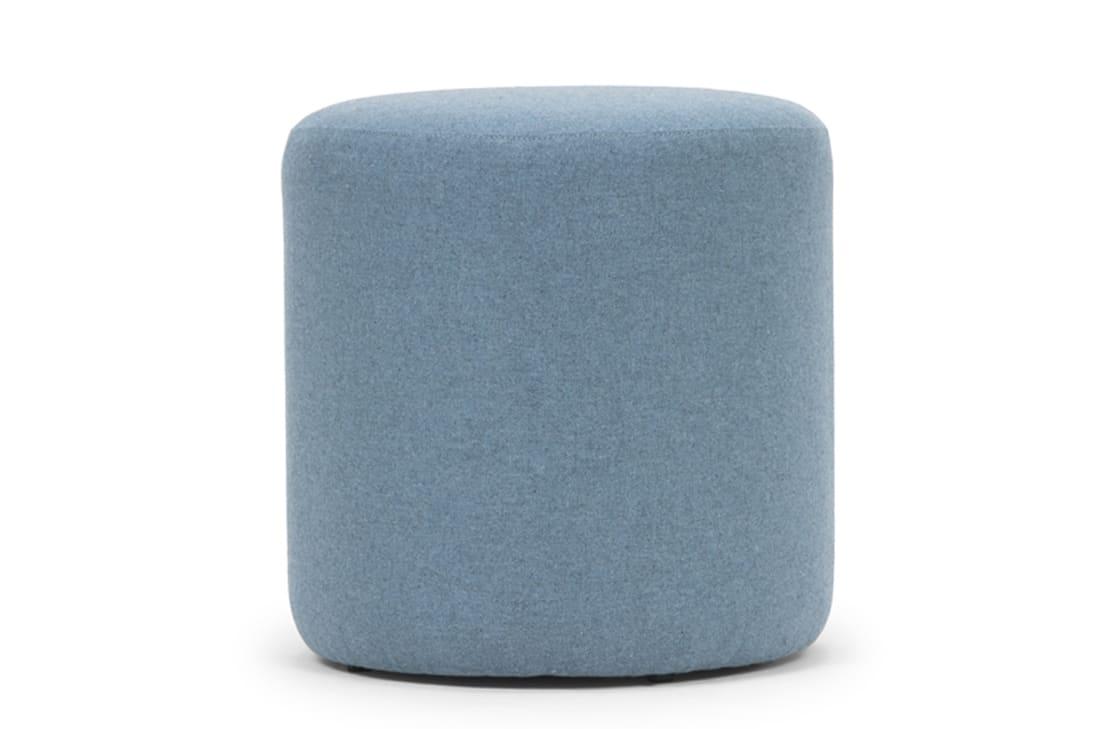 Đôn sofa hình trụ tròn ZI001 – zSOFA.vn Ghế sofa cho mọi nhà