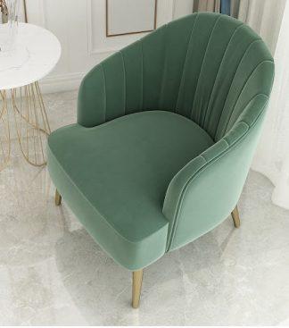 Ghế sofa đơn Châu Âu từ doanh nghiệp sofa uy tín nhất