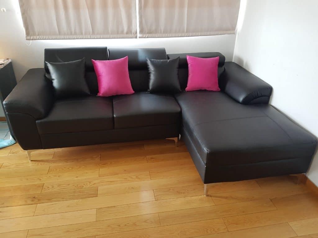 Ghế sofa simili