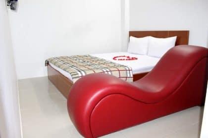 Nội thất phòng ngủ hiện đại đơn giản bắt mắt nhất