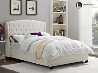 Giường ngủ cổ điển LB04