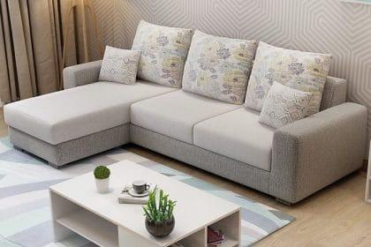 Vệ sinh ghế sofa ở quận 7 - làm mới bộ ghế sofa