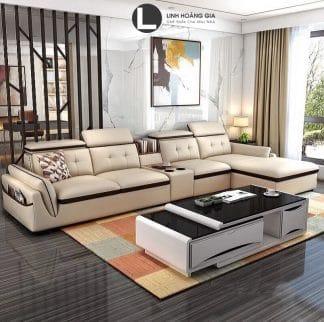 Sofa phòng khách L57