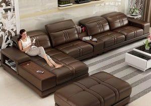 Sofa phòng khách L59