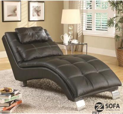 Ghế sofa nằm xem tivi để mang đến sự thoải mái cho bạn