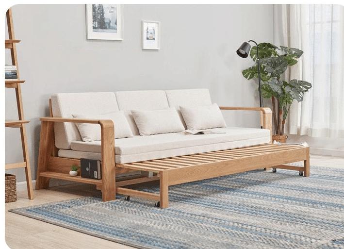 Sofa giường cho phòng khách