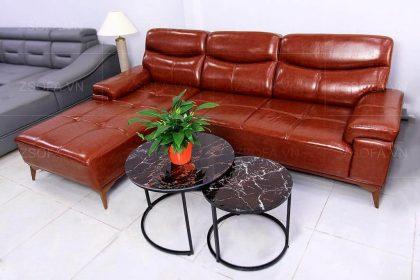Ghế sofa góc simily dành riêng cho phòng khách