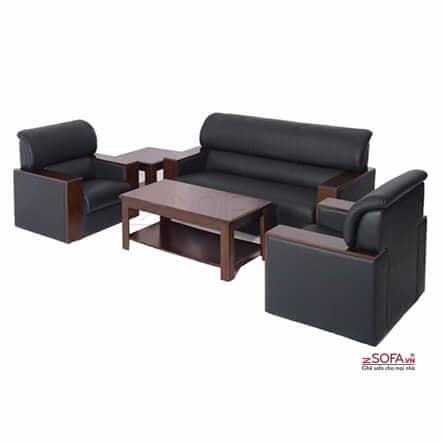 Ghế sofa làm việc thoải mái nhất cho phòng khách