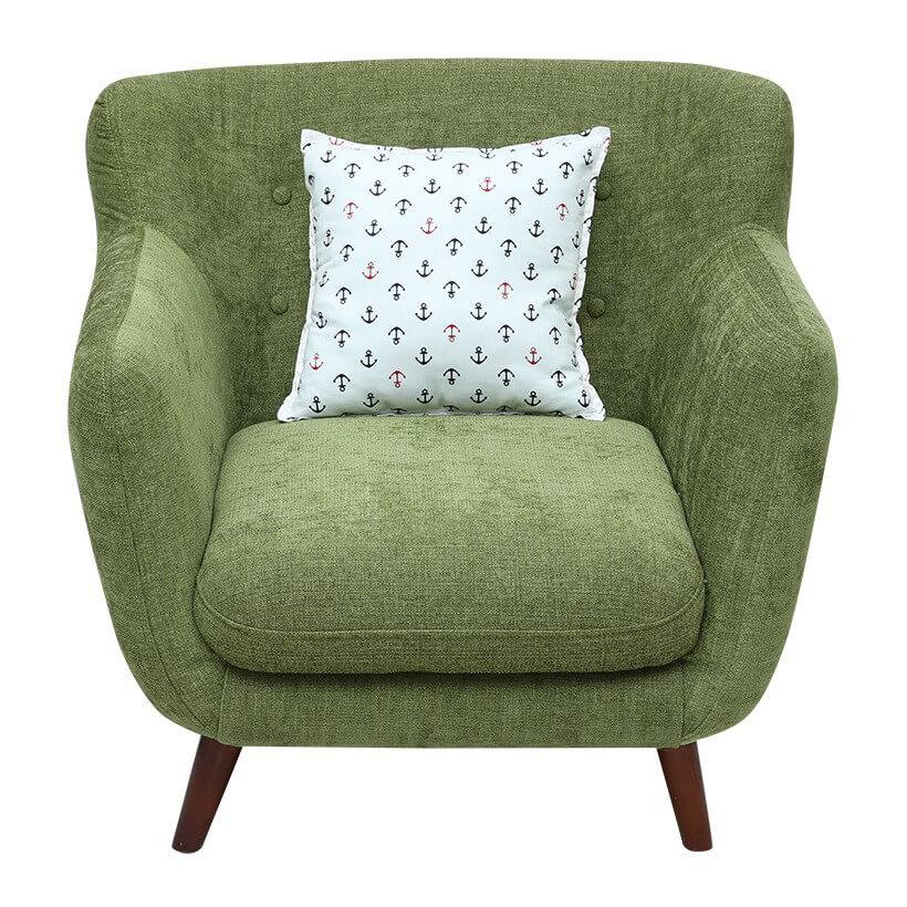 Ghế sofa nệm đơn dành cho phòng khách